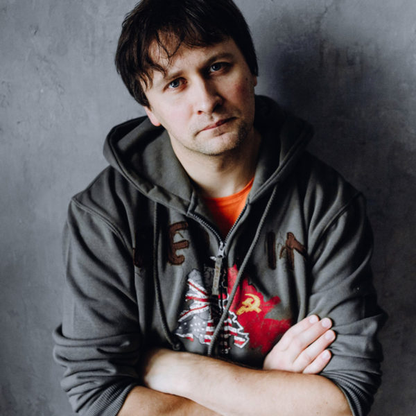 Александр Беспалов