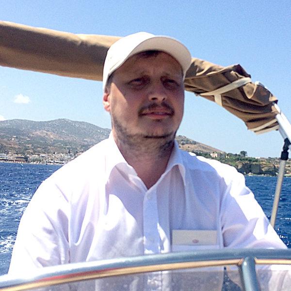 Антон Дмитриевский