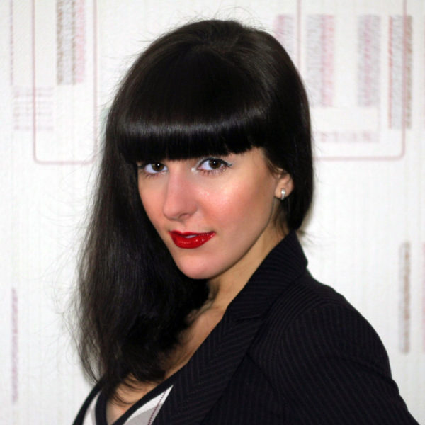 Анастасия Шатилова