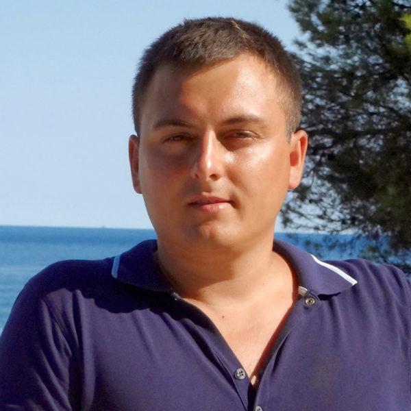 Сергей Марина