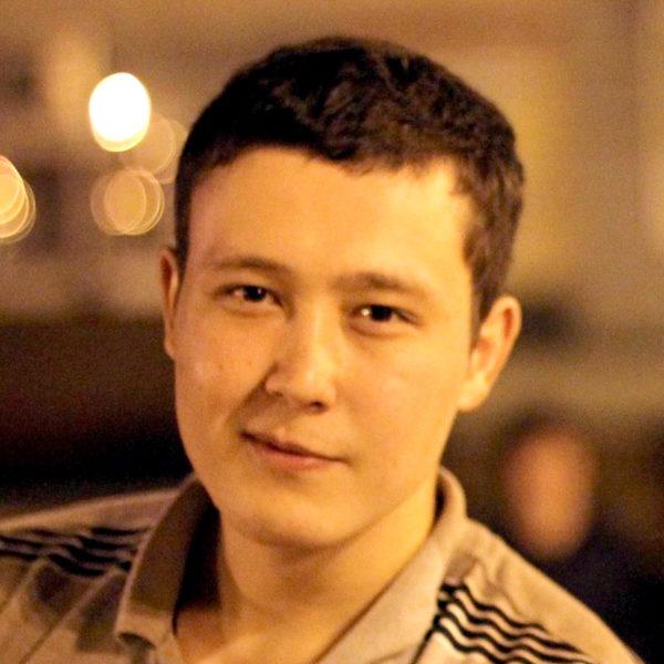 Руслан Абдулин