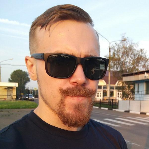 Дмитрий Мастеров