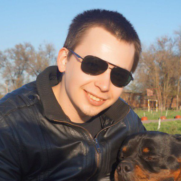 Даниил Гриценко