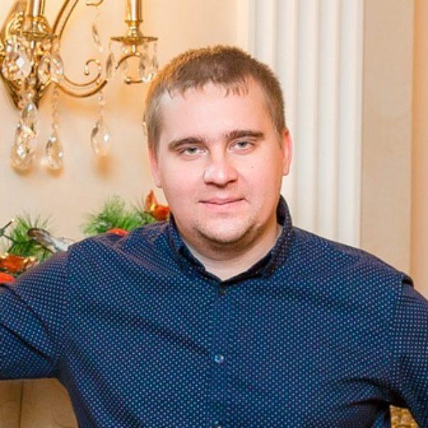 Константин Цветков