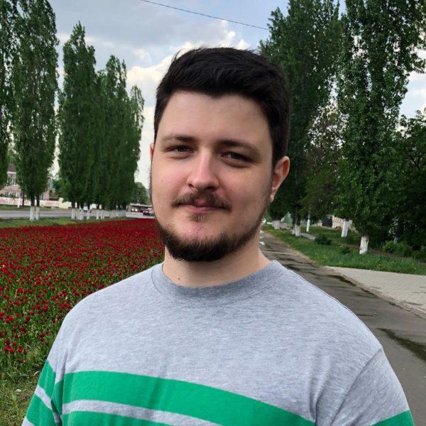Павел Уколов