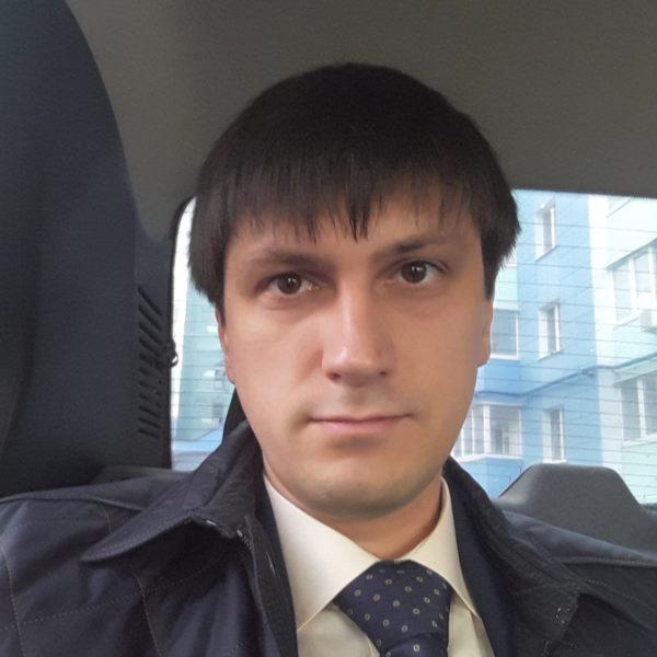 Антон Ковляшенко