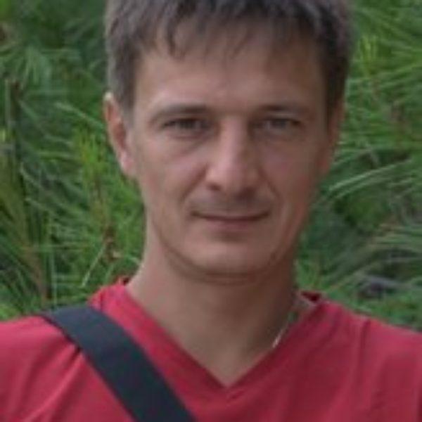 Александр Метёлкин