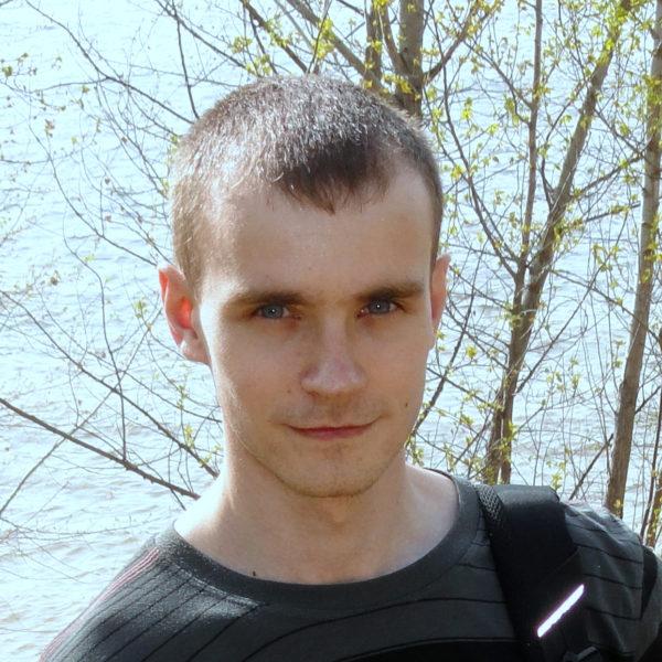 Кирилл Гамазков