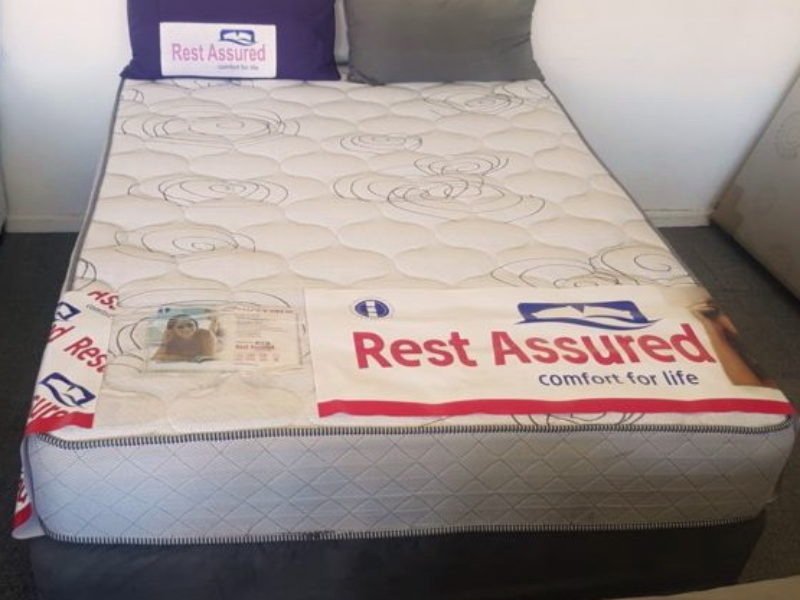 Практика тестирования бэкенда на Java + Rest-Assured