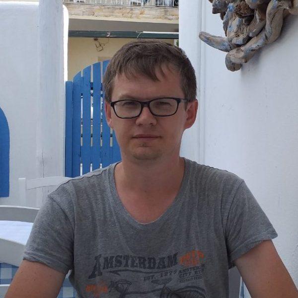 Алексей Семешко