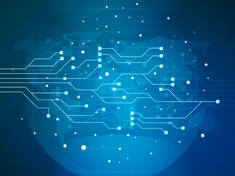 Система построения цепочки поставки на Blockchain