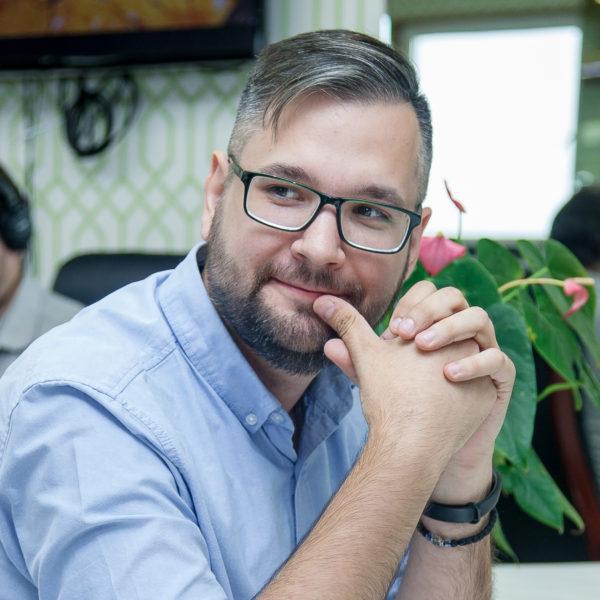Сергей Широковских