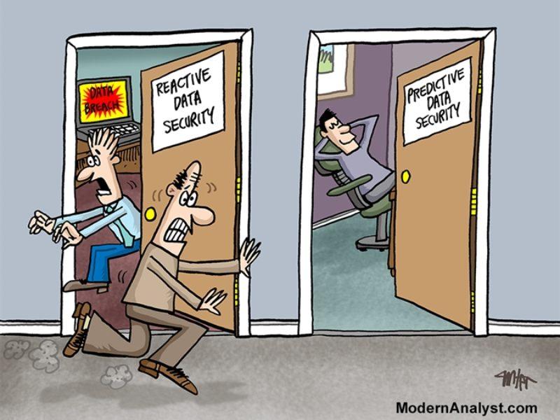"""Что кроется за """"проактивностью"""" в ИТ-вакансиях?"""