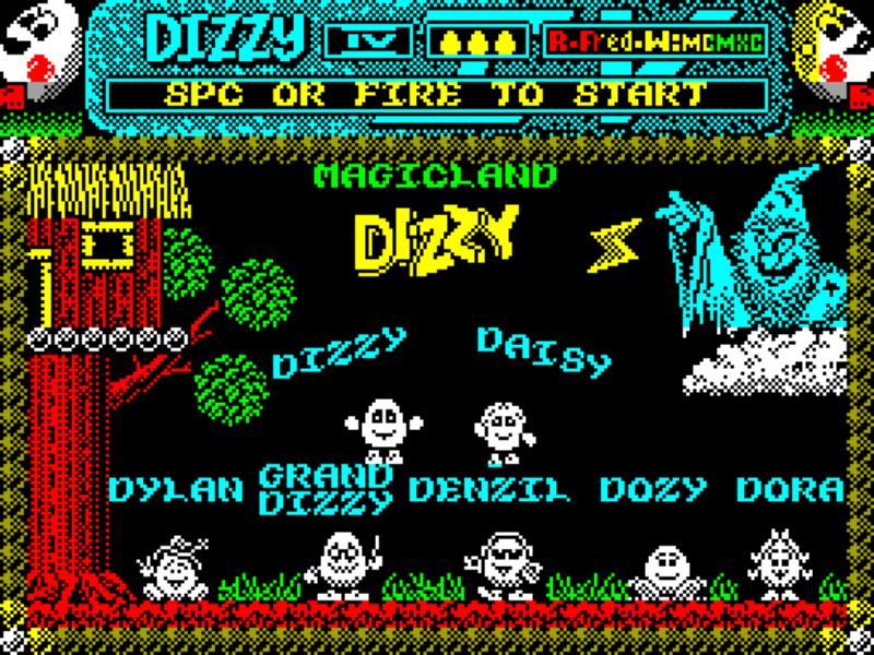 Как заставить Arduino петь как ZX Spectrum. Часть 2: музыка Dizzy IV на Arduino Nano