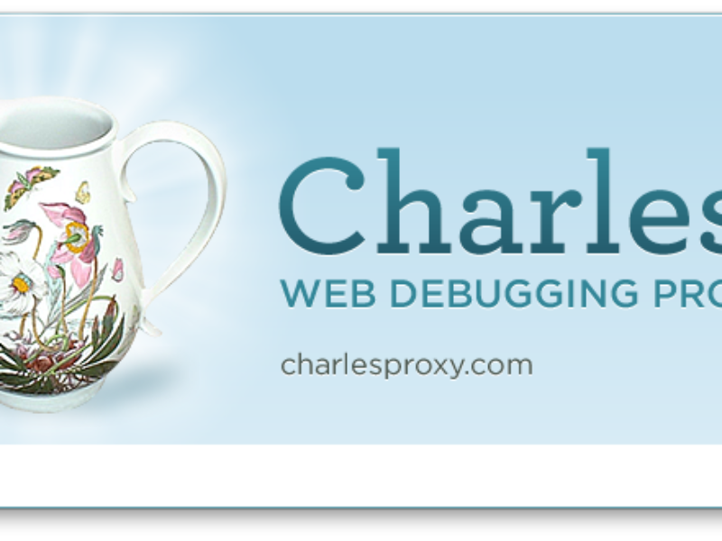 Начинающему QA: полезные функции снифферов на примере Charles Proxy